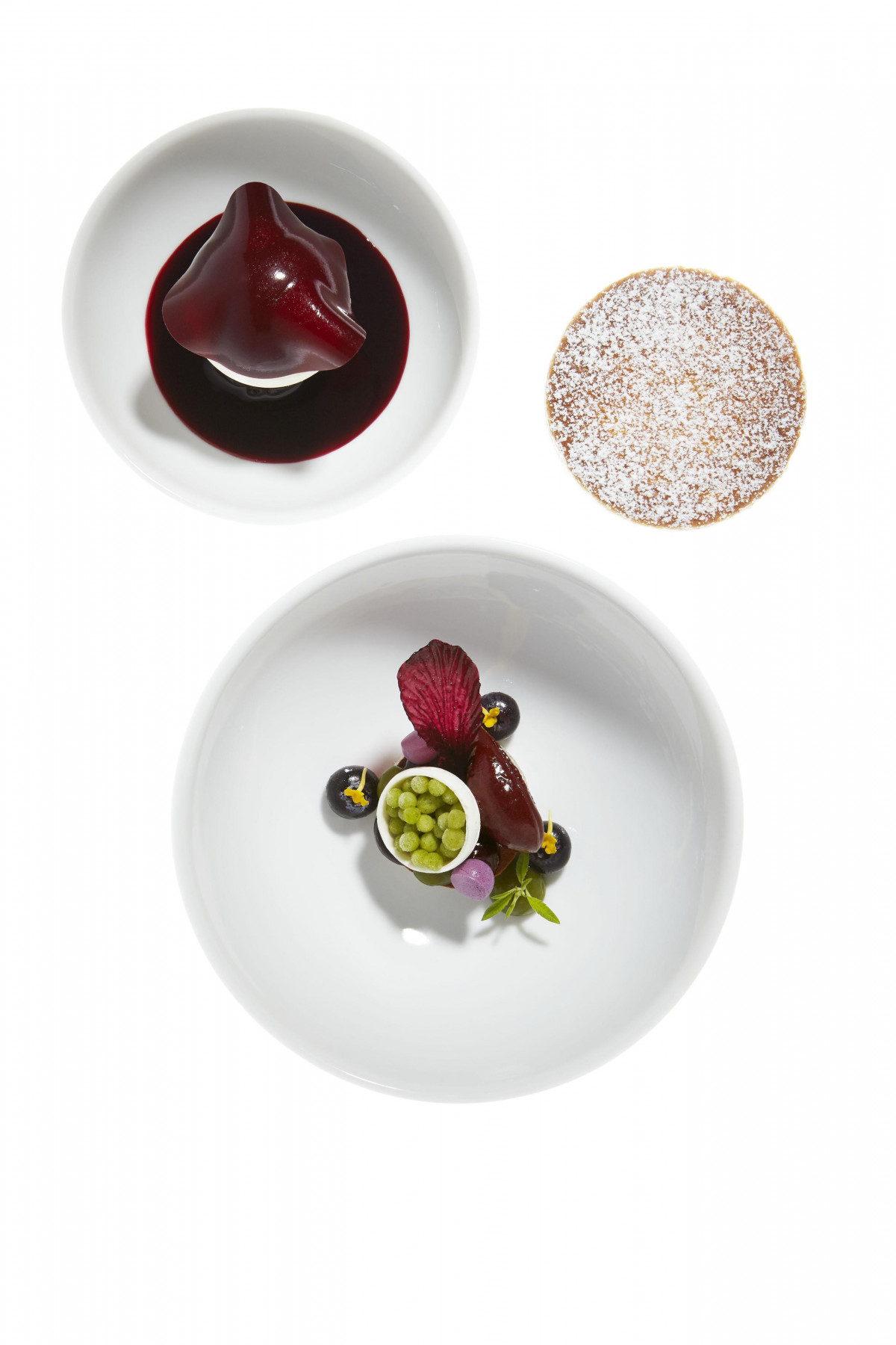 IGNIV dessert