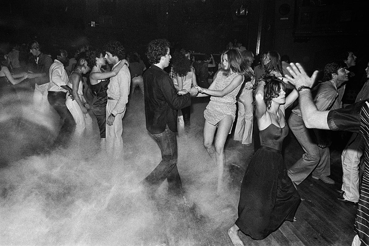 Disco in the 1970s