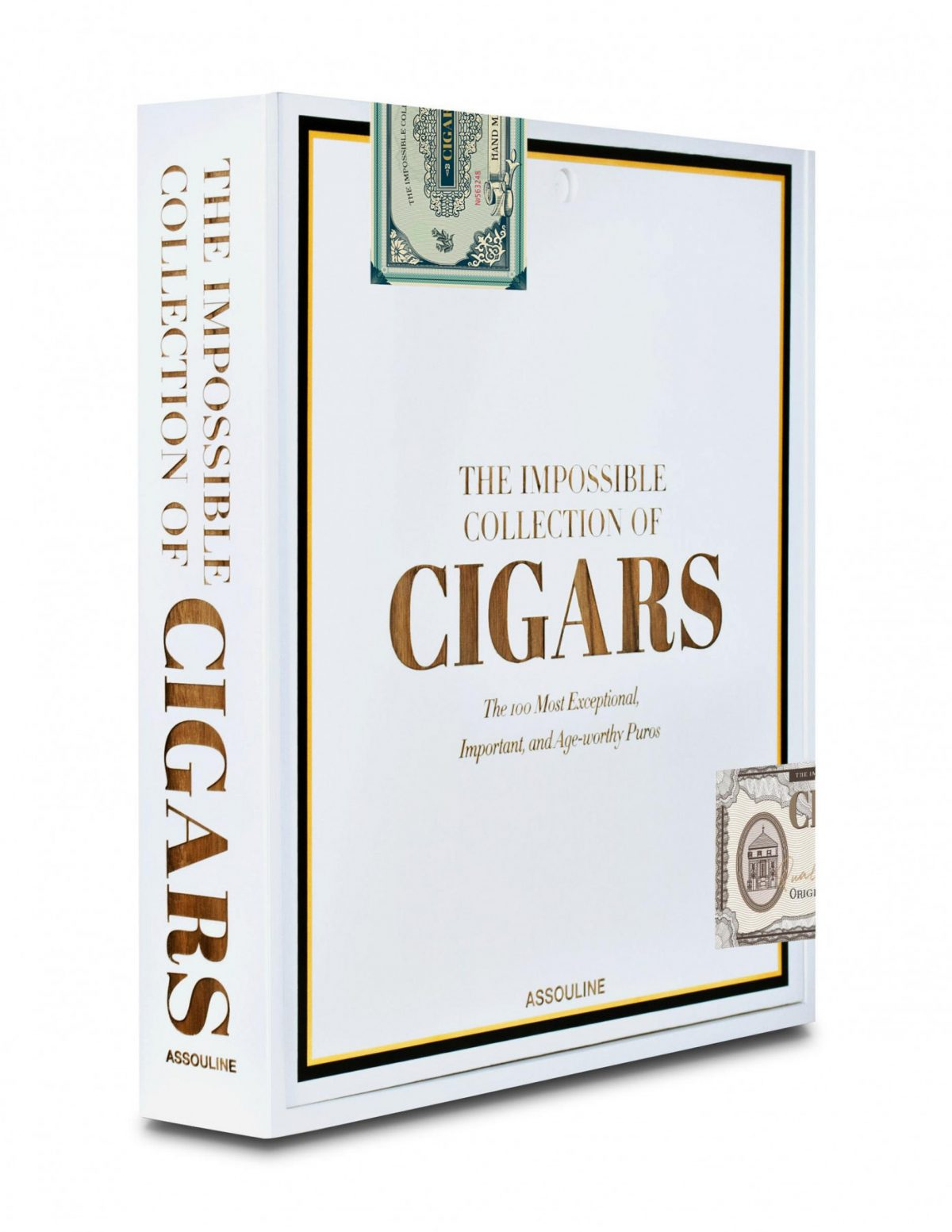 Impossible Collection of Cigars