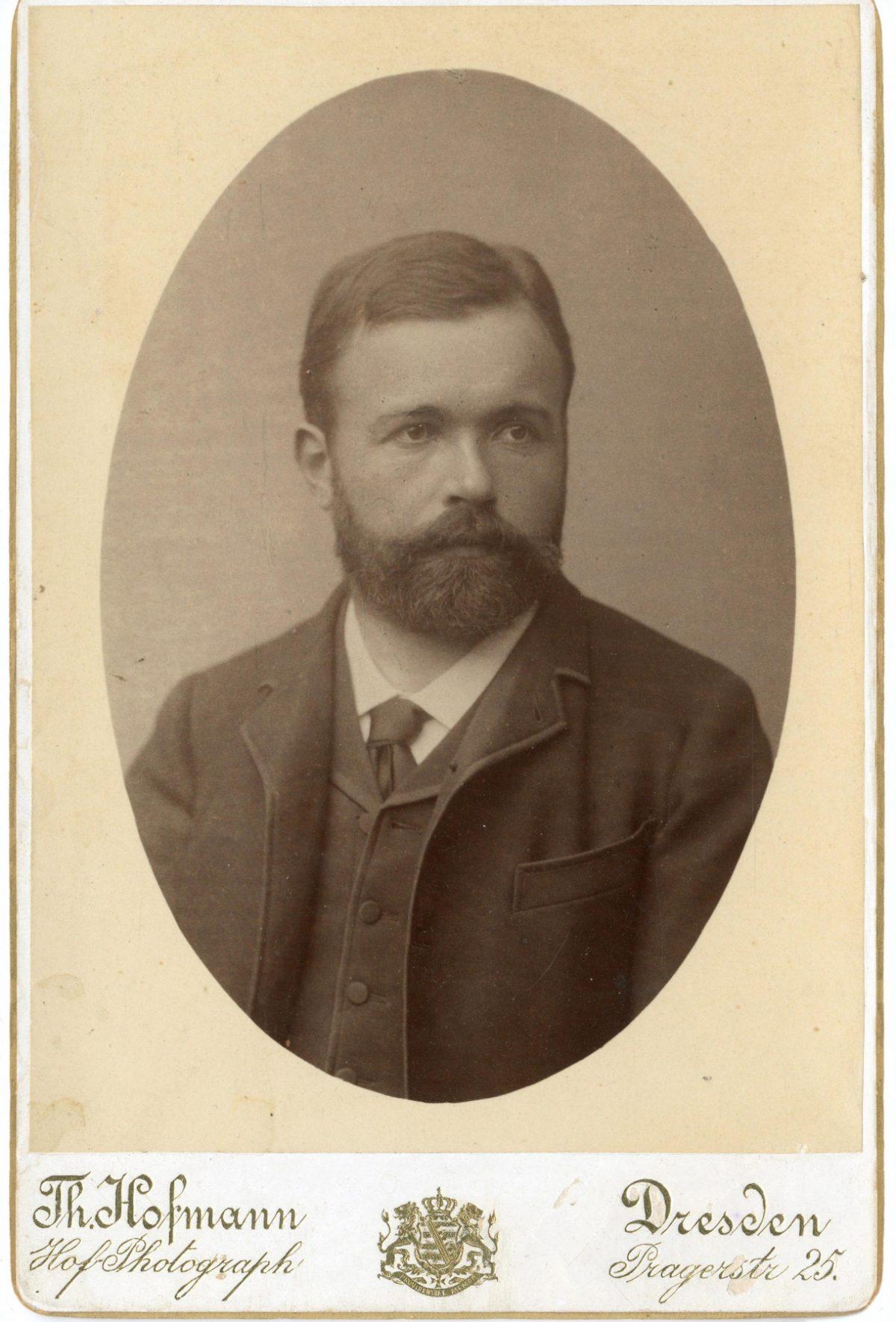 Caspar Badrutt