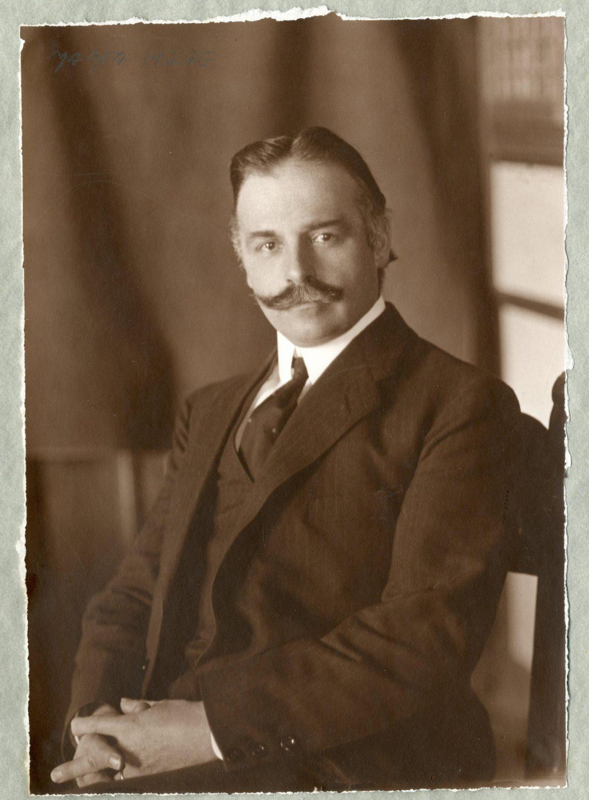 Hans Badrutt
