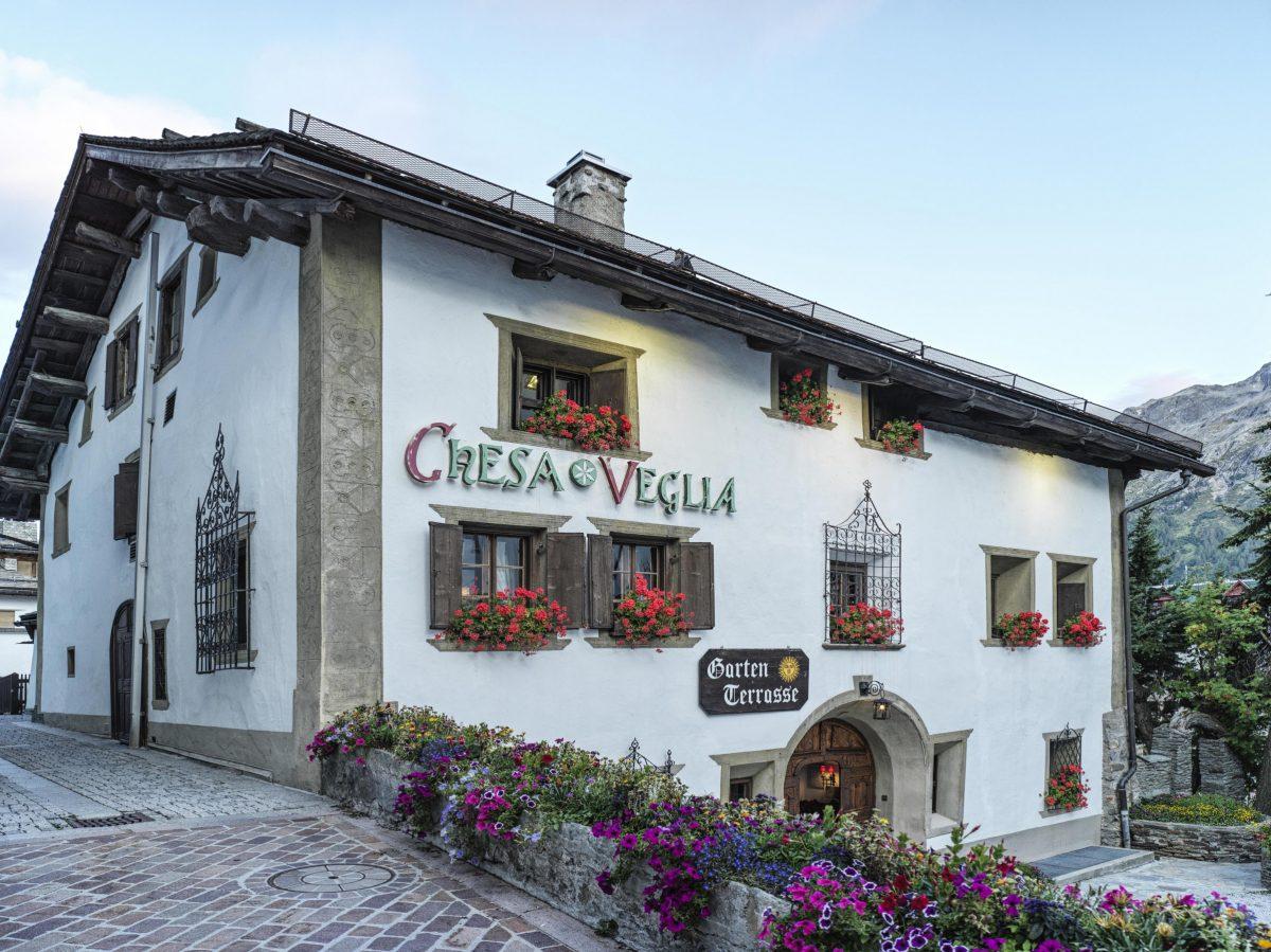Picture of Chesa Veglia