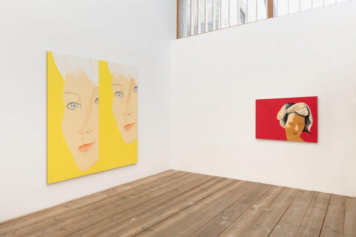 Monica De Cardenas gallery in Zuoz