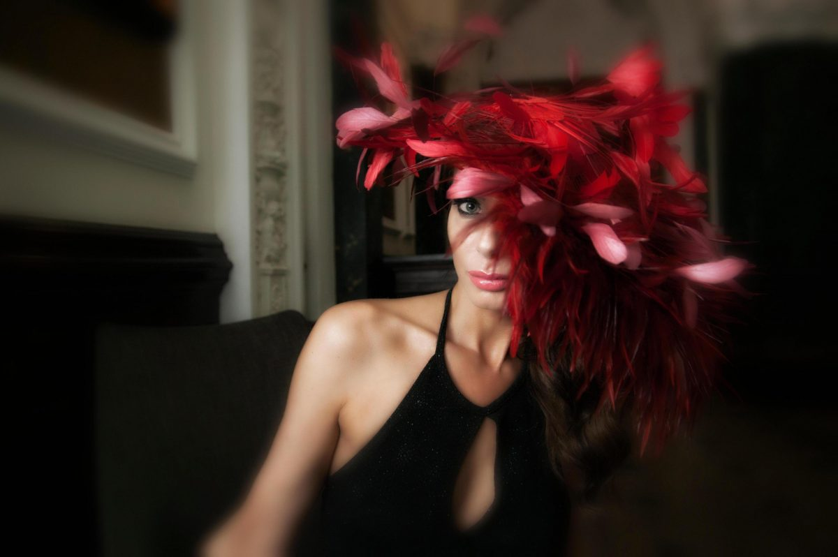 The art of millinery